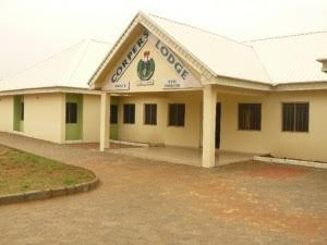 NYSC corpers lodge