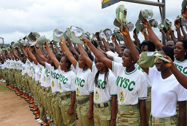 Reason Why NYSC Corpers Allowances is Not Yet Paid