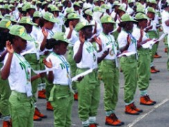 2016 NYSC Batch A Orientation Exercise To Commences April 27th