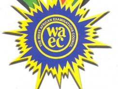 2016/2017 WAEC May/June WASSCE Results Officially Released